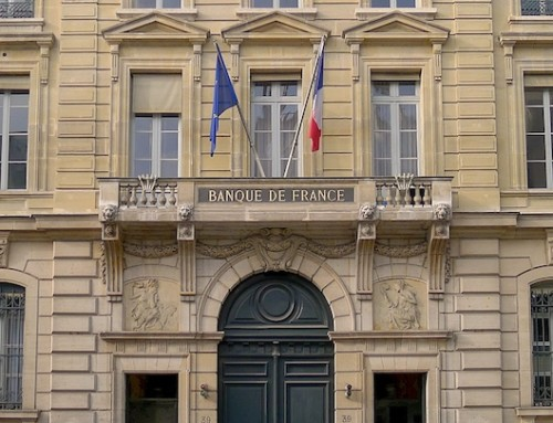 Les Rencontres du 19 février 2019 : discours d'ouverture de Nathalie Aufauvre (Banque de France)