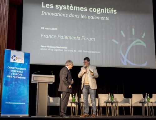 Keynote : AI, Cognitif & Data : une mise à l'échelle inéluctable