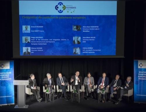 Rencontres 2020 – Table ronde n°2 : intégration des systèmes de paiement européens