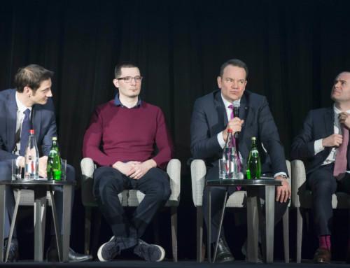 Rencontres 2020 – Table ronde n°5 : Les services de paiements paneuropéens à venir : enjeux, impacts et opportunités